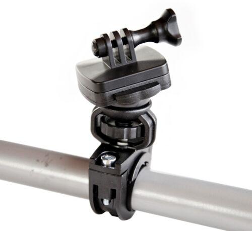 Per GoPro Bicicletta Manubrio Moto lenkstangen staffa supporto giudice HR/Pro