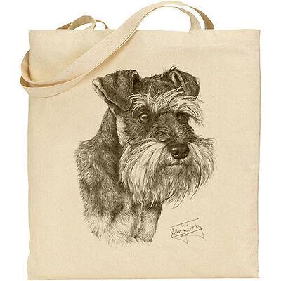 Asstd Dogs H Robinson Fun Selfie Image Reusable Cotton Shopping//Tote//Beach Bag