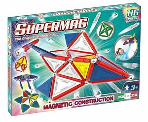 Beluga Toys 0153 Tags Supermag Primaire 116 Multicolore