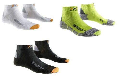 X-Socks RUN DISCOVERY Laufsocken für Herren X100013