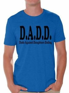 aa52cc7b5 Image is loading DADD-Dads-Against-Daughters-Dating-Fathers-Day-Holiday-