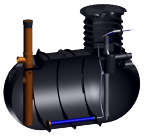 SBR-Kleinklaeranlage-Solido-SMART-Compact-1-4-EW-Kl-C-N-D-mit-DIBT-Zulassung
