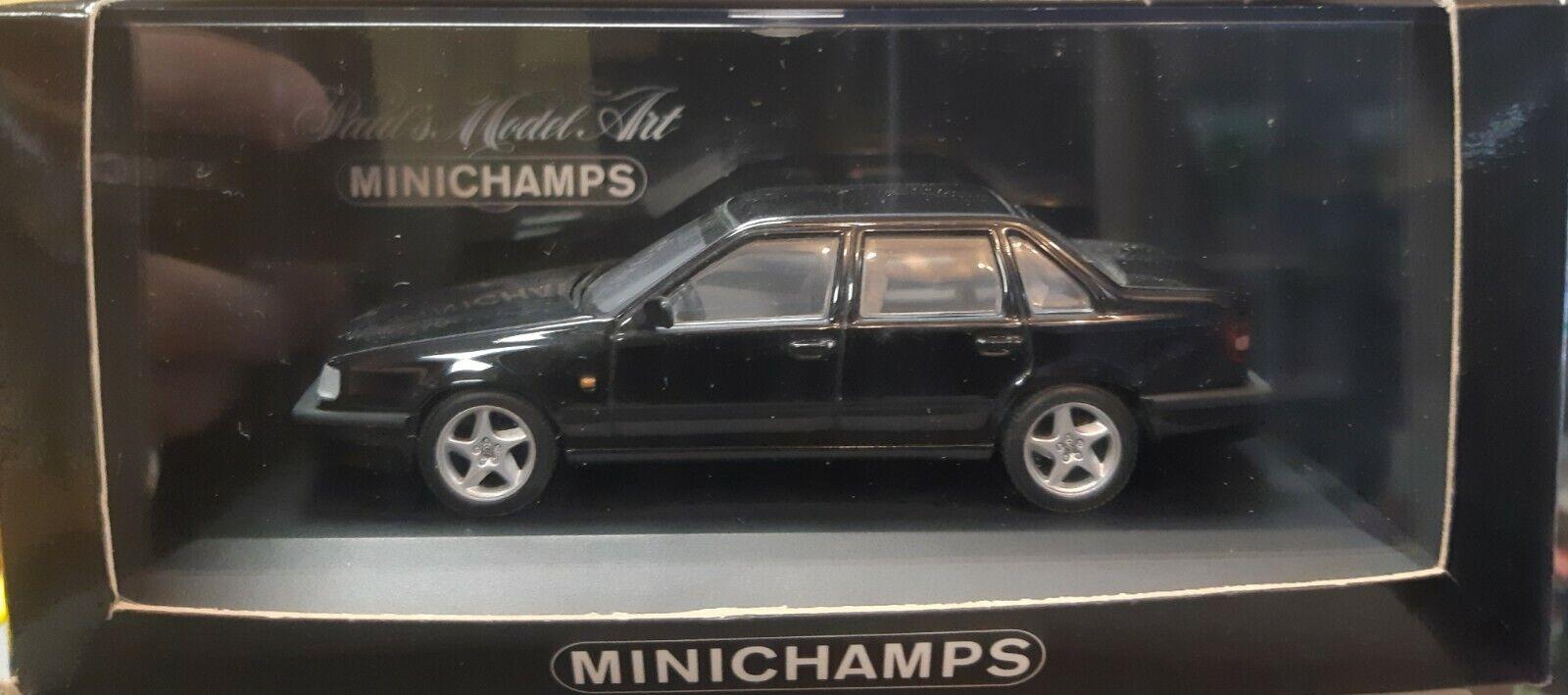 moda clasica Minichamps Volvo 850 850 850 Saloon 1 43  Envíos y devoluciones gratis.