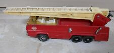 ANTIQUE VINTAGE TOY TONKA FIRE TRUCK