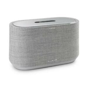 Harman Kardon Citation 300 Wireless Smart Speaker, Grey HKCITATION300GRYAM