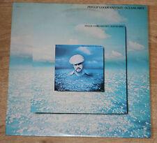 PHILLIP GOODHAND-TAIT OCEANS AWAY 1976 UK LP CHRYSALIS CHR 1113 A1/B
