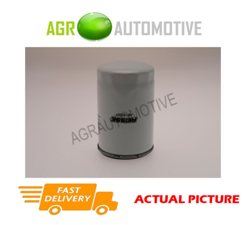 PETROL OIL FILTER 48140001 FOR FORD PUMA 1.7 125 BHP 1997-02