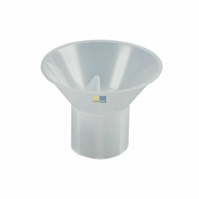 Genuine Electrolux Dishwasher Salt Filling Funnel