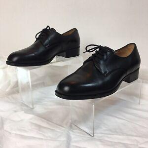 Sur France Chaussures Derbies Noir Fabriqué En Cuir Détails 41 Marbot 6y7bfg