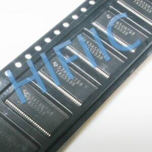 1PCS/5PCS TAS5538DGGR TAS5538 Digital Audio PWM Processor TSSOP56
