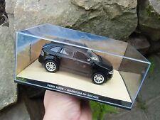 James Bond Ford Edge Quantum Of Solace  Boxed Car Model