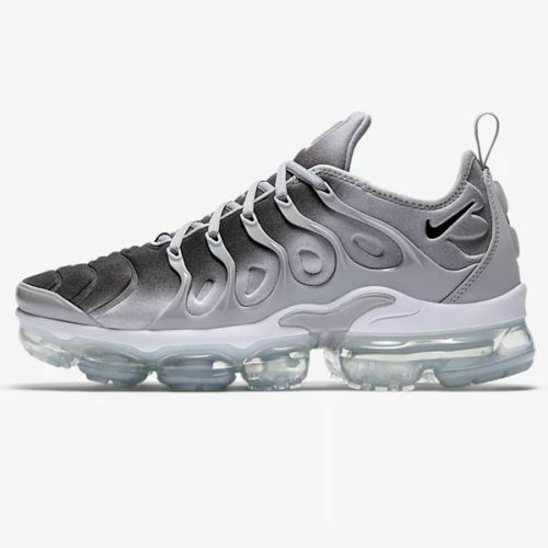 Nike Air VaporMax Plus size 11. Wolf Grey White. 924453-007. 95 97 98 max 1
