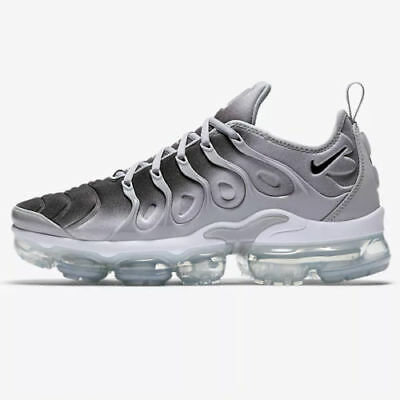 great fit d6513 9ddc5 Nike Air VaporMax Plus size 12.5. Wolf Grey White. 924453-007. 95 97 98 max  1 | eBay
