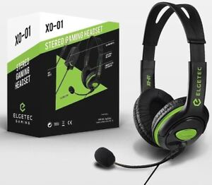 Official-Elgetec-Stereo-Gaming-Headset-for-Xbox-One-S-X-PS4-Headphones-amp-Mic