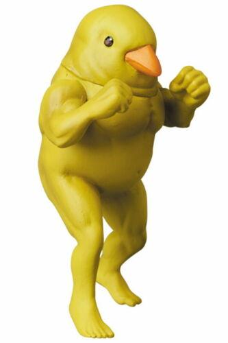 Medicom Toy Gachic Bird Battle Muscle Bird P2 ガチムチ鳥 Sparrow Figure