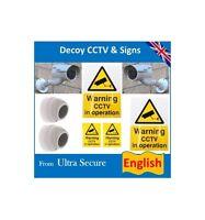 Dummy Camera & Sign Pack