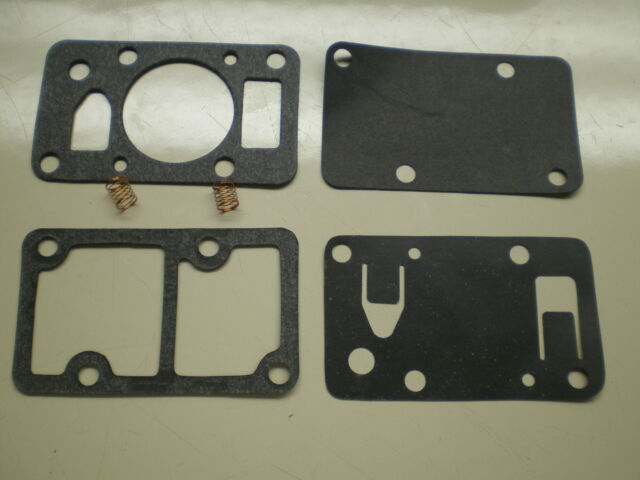 OEM WALBRO IMPULSE FUEL PUMP REPAIR KIT 3000 SERIES (3001-3045) K1-PUMP  TRACTOR
