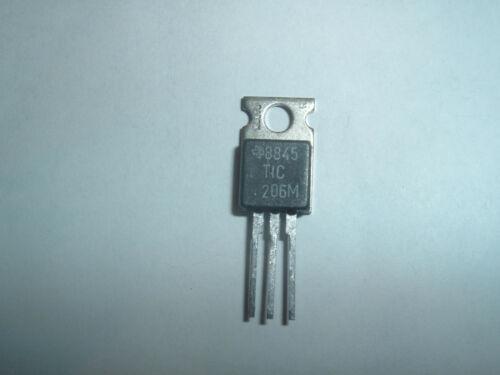 10 Stck.TIC206M