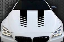 2x Strisce Da Corsa Adesivo Vipera Decorative Racin Rallye Auto