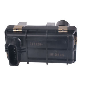 Details about New Turbo Actuator For Garrett Hella G277 G186 G001 Mercedes  Sprinter Jeep OOS