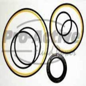 Vickers Eaton 45VQH Vane Pump Hydraulic Seal Kit Buna 920025