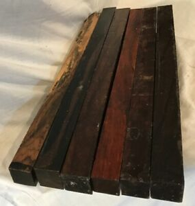 6-Pool-Cues-Combo-Blanks-1-5x24-Woodworking-Projects-Furnitures-Building-Timber