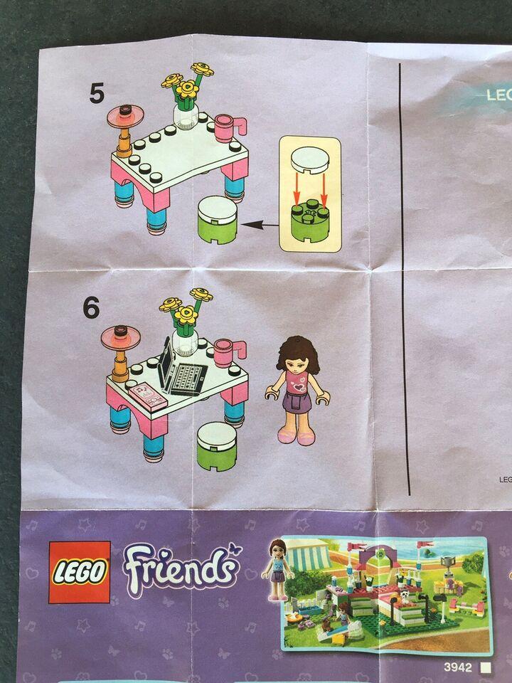 Lego Friends, 30102