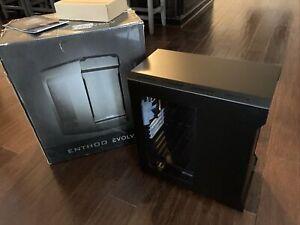 Phanteks ENTHOO EVOLV MATX Computer Case