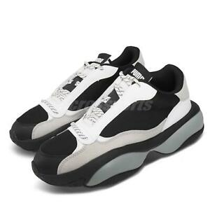 Puma-Alteration-Core-Black-White-Grey-Men-Chunky-Casual-Lifestyle-Shoe-371584-01