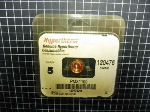 1 x HYPERTHERM Nozzle Düse; 120476; PMX1100