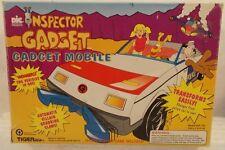 Inspector Gadget Transforming Gadget Mobile Car By Tiger Police Car To Van (MIB)