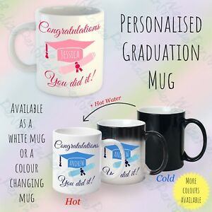 Personalised-Graduation-Congratulations-Gift-Mug-Degree-PhD-Diploma-Magic-mug