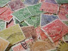Australian Predecimal KGV Head Stamps Bulk Lots of 30 Stamps