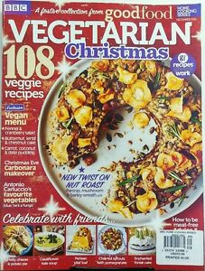 Bbc vegetarian christmas uk dec 2016 recipes menus nut roast free image is loading bbc vegetarian christmas uk dec 2016 recipes menus forumfinder Gallery