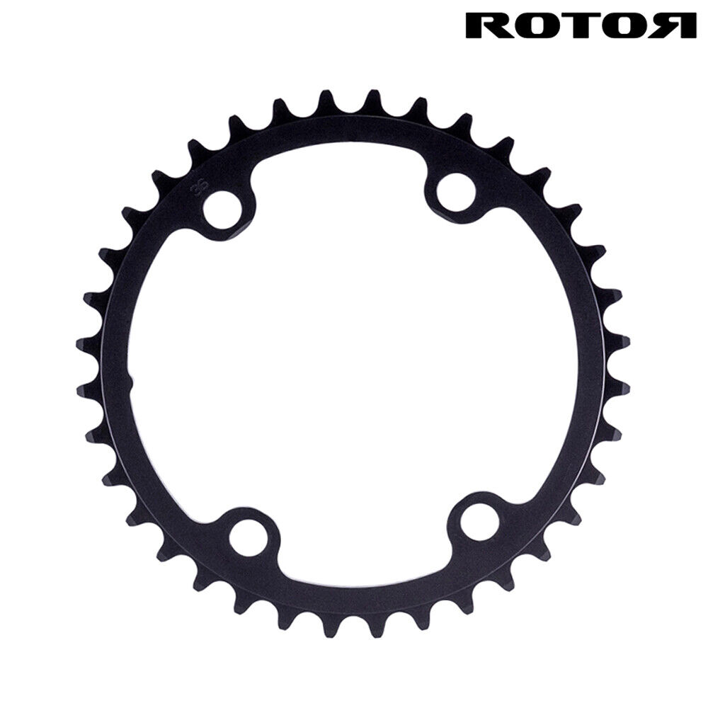 redor ALDHU 3D+ Inner Road Chainring - BCD  110x4 - Round - 34t, 36t, 39t  brand on sale clearance
