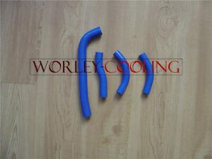 Blue-silicone-radiator-hose-for-HONDA-CRF250R-2010-2011-2012-2013-10-11-12-13