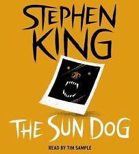 The Sun Dog by Stephen King (CD, Unabridged)