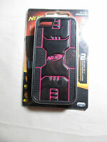 Nerf Iphone 5/5s Phone Case Case Logic Includes 2 Interchangeable Covers