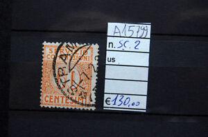 FRANCOBOLLI-ITALIA-REGNO-USATI-S-C-N-2-A15799