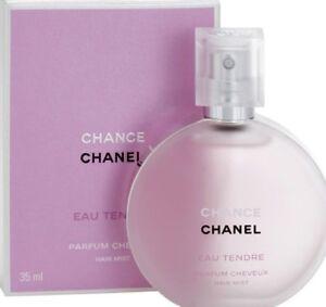 91706b54635 Chanel Chance Eau Tendre Hair Mist 1.2 fl. oz. NIB 100% authentic
