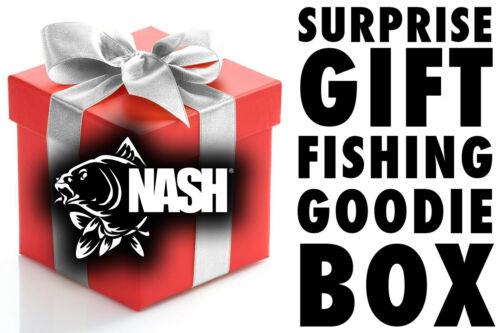 Christmas Gift Perfect Birthday NASH Surprise Gift Goodie Box