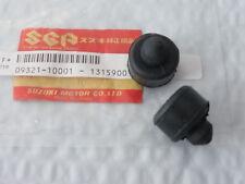 SUZUKI RUBBER GT185 GT250 GT380 GT550 GT750 TM250 TS185 RE5 XN85 GS750 GS1100 GS