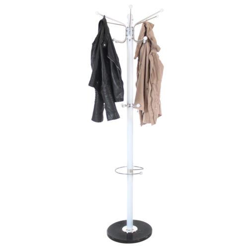 Garderobenständer Kleiderständer Standgarderobe Garderobe Schirmständer