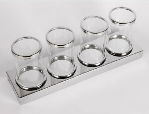 E61-Iron-Glass-Cup-Wedding-Party-Church-Obsequies-Home-Candlestick-Holder-K