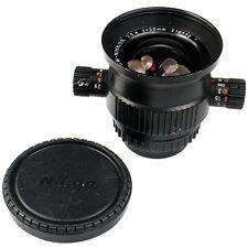 Nikon 20mm/2.8 UW Nikkor gran angular para Nikonos (n010617)