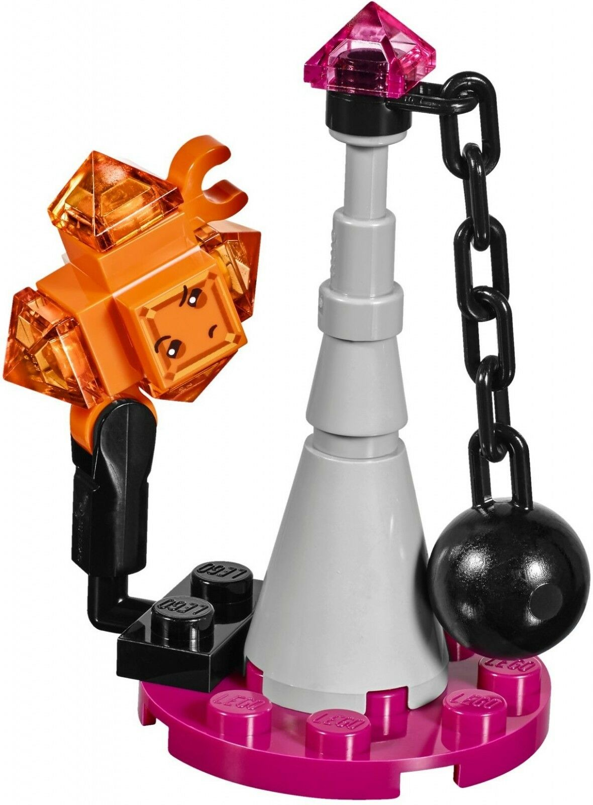 LEGO® DC DC DC Super Hero Girls™ 41239 Der dunkle Palast von Eclipso™ NEU OVP NEW MISB eca1b7