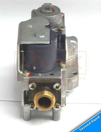 VAILLANT ECOTEC PLUS EXCLUSIVE 832 /& VUW 326//4 GAS VALVE 053500 002011099