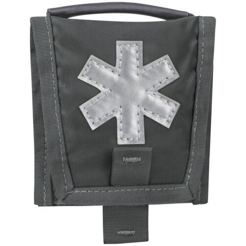 Helikon Micro Med Kit Outdoor Practical Compact Organiser Military Shadow Grey
