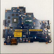 Dell Latitude 3340 Laptop Motherboard I3-4005U 1.70GHz 5X37M MYK5G 0MYK5G