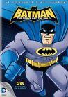 Batman Brave The Bold Complete First Season 2014 Region 1 DVD
